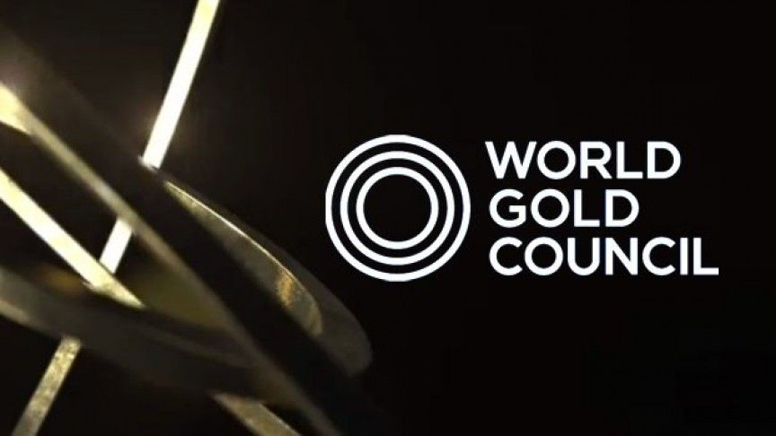 Gold Demand from World Council