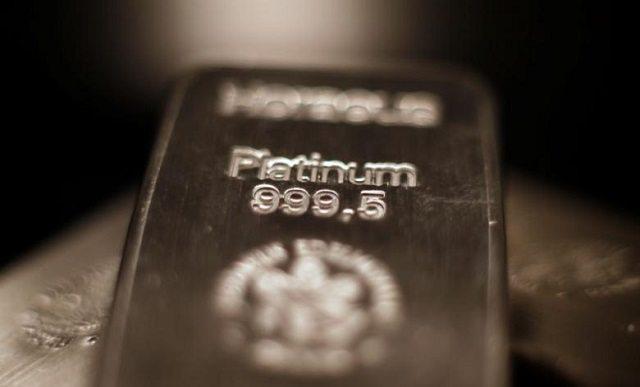 London Platinum Bullion Week