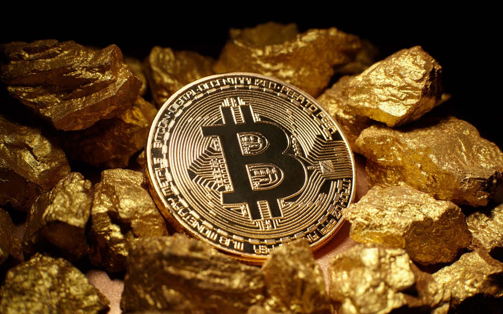 Bitcoin vs Gold Buy Gold Hong Kong