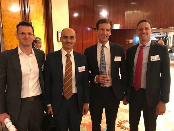 Hong Kong Independent Wealth Management Forum, October 2018 1