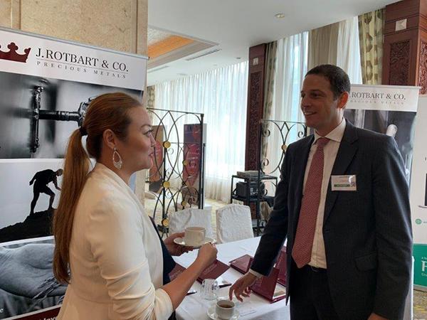 Indonesian Wealth Management Forum, October 2018