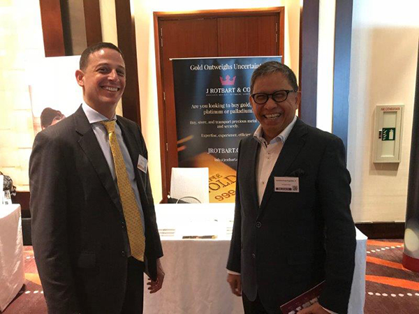 Phlippine Wealth Management Forum, May 2018