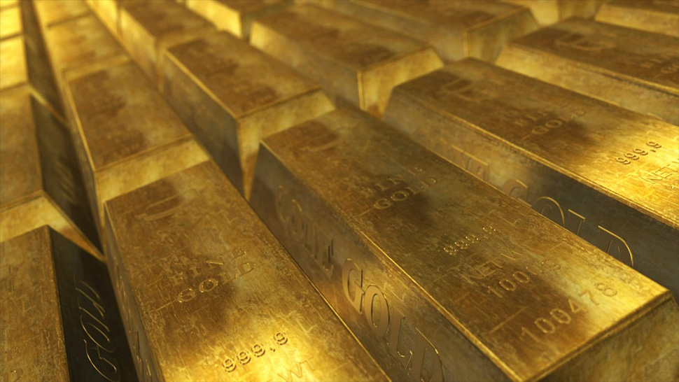 invest in Gold with J. Rotbart & Co.
