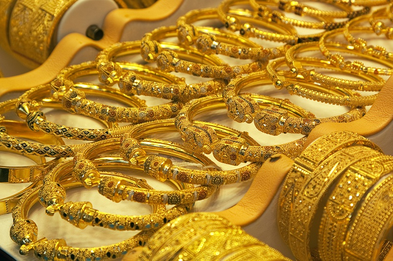 Buy gold in Hong Kong is losing its shine amid political unrest