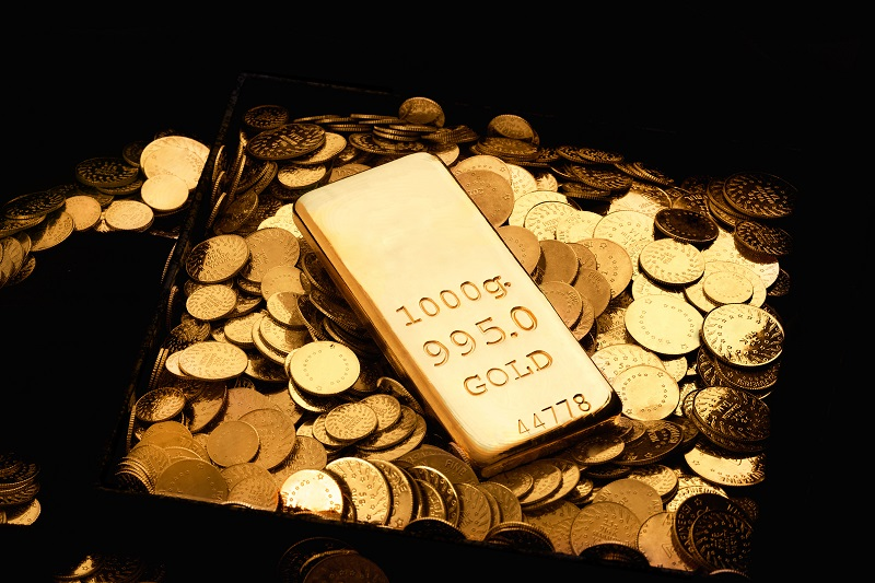 Buy Gold and precious metals with J. Rotbart & Co