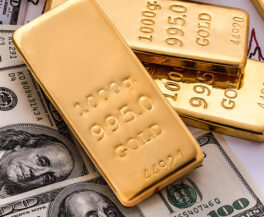 Gold Brightens Dim Economic Recovery From COVID-19