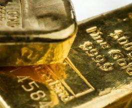 Buying Gold Remains a Sound Decision Despite Demand Decrease