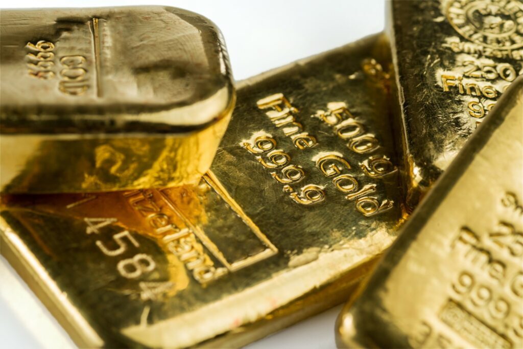 Buying Gold 2020 World Gold Council's Guidance