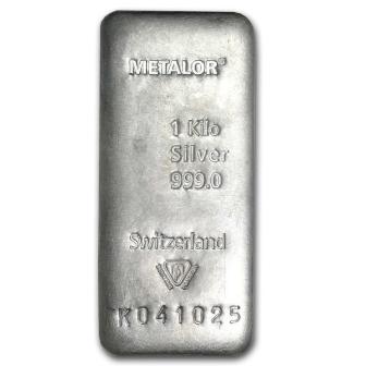 Metalor