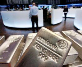 The Silver Short Squeeze: What Is It All About?