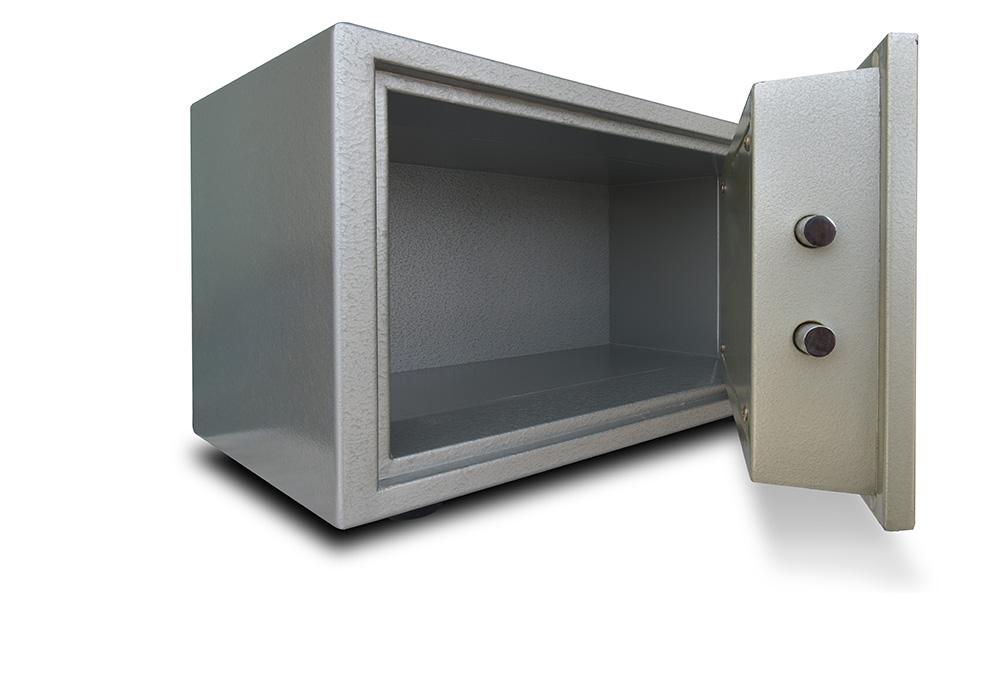 Individual Safe Deposit Box | J.Rotbart & Co