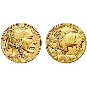 American Buffalo (US Mint)
