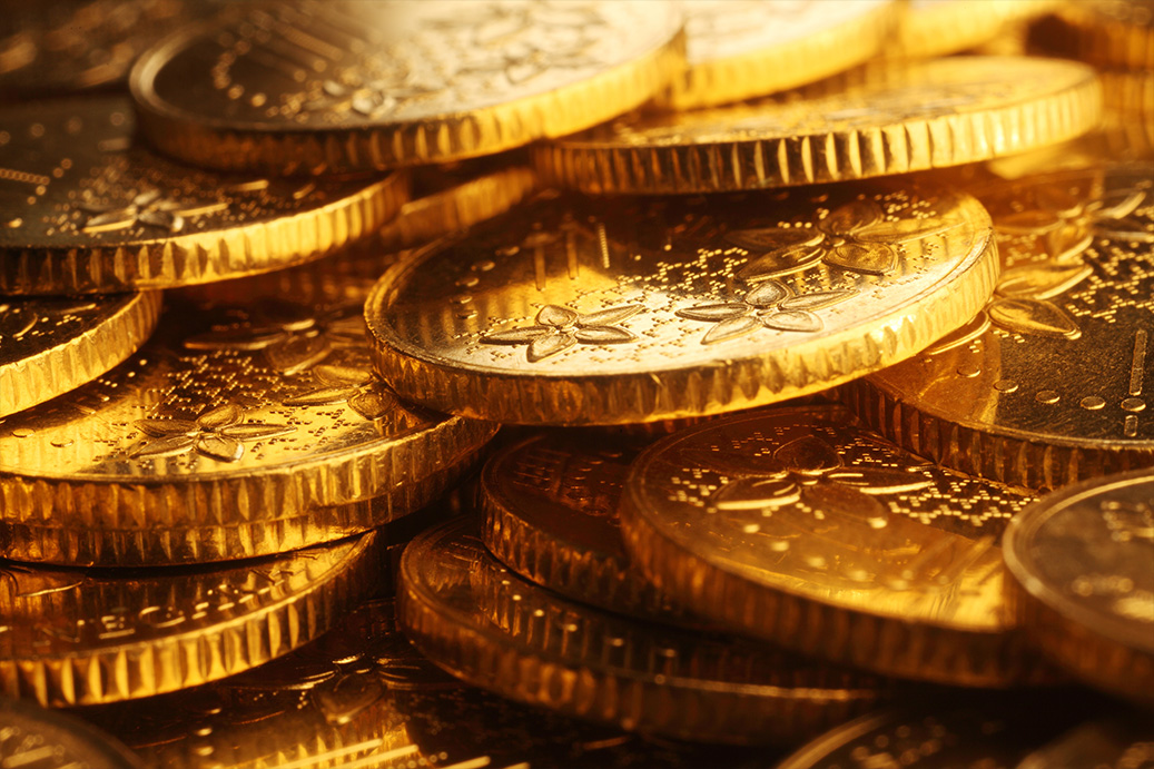 Leverage Precious Metals with J Rotbart and Co. Lending and Finance