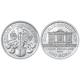 Austrian Philharmonic (Austrian Mint)