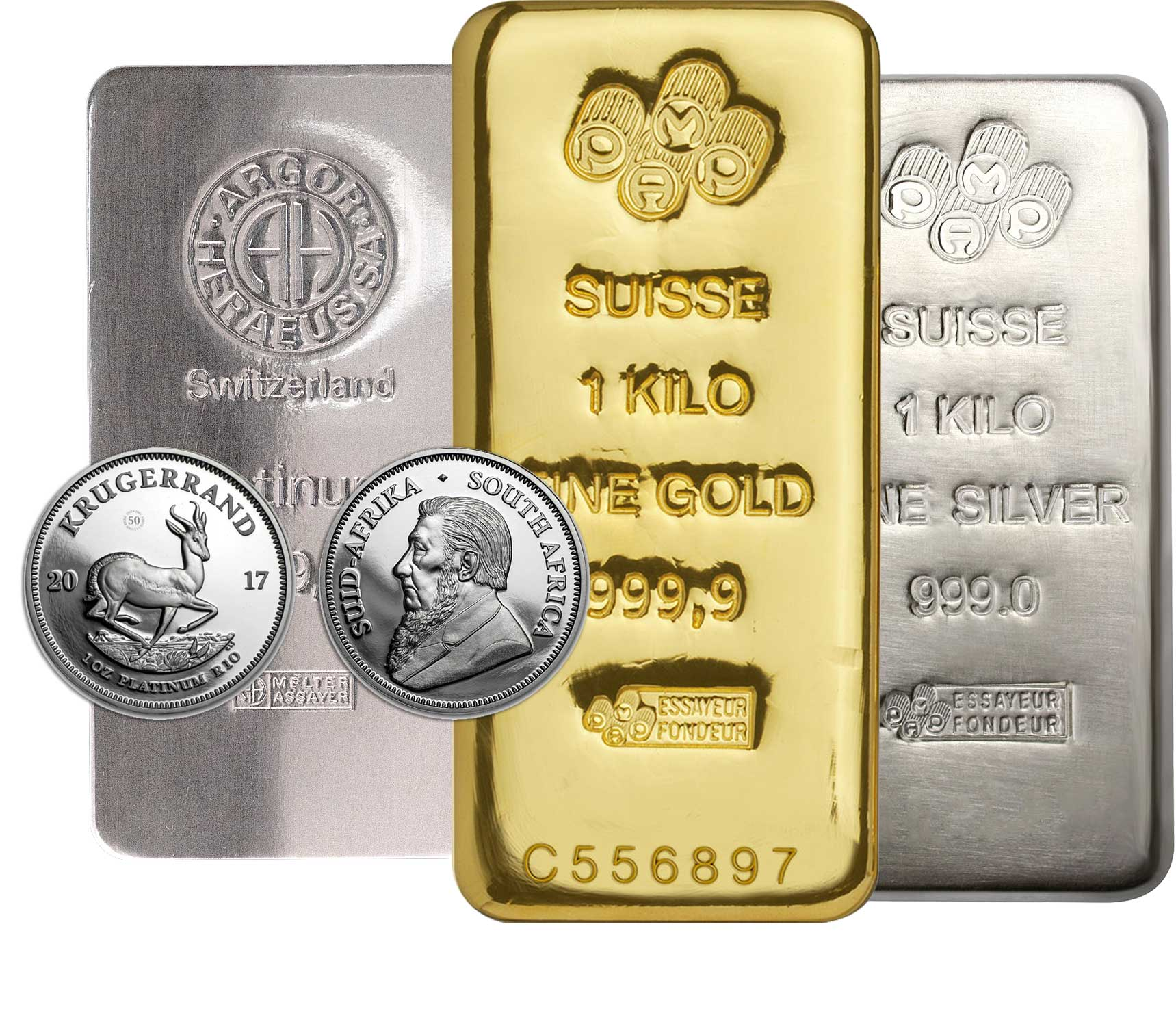J. Rotbart & Co. Your Precious Metals Experts