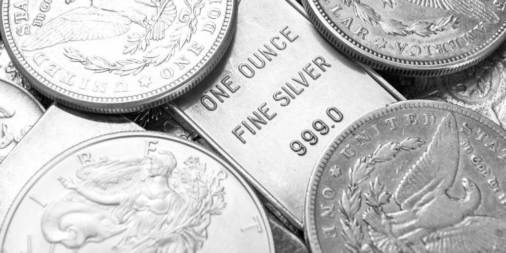 Can the Silver Market Be Manipulated, The Silver Short Squeeze