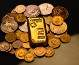 What are the advantages of buying and storing precious metals using a trust?