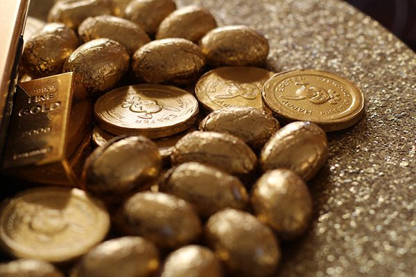 Buy Gold in Singapore with J Rotbart & Co. in 2021